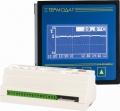 Термодат-25E5 (8 - 12 каналов) Многоканальный программный ПИД-регулятор температуры с периферийным блоком