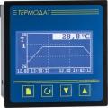 Термодат-16К5 Одноканальный ПИД-регулятор температуры. Электронный самописец.