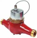 Счетчик горячей воды MTH - Zenner