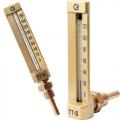 Термометр виброустойчивый в оправе ТТ-В
