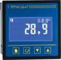 Термодат-16E5 Одноканальный программный ПИД-регулятор температуры