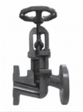 Вентиль (клапан) запорный (запорно-регулирующий) Тип 218(R)