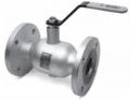 Кран шаровой полнопроходной фланцевый для пара WKC-6a / Dn 50-250 мм