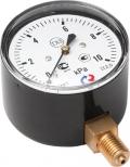 """Манометр для измерения низких давлений газов КМ-11  /  ЗАО """"РОСМА"""""""