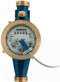 Счетчики холодной воды MTK - Zenner