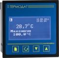 Термодат-17M5 Четырехканальный измеритель температуры, сигнализатор