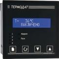 Термодат-14Е5 Программный ПИД-регулятор с двухстрочным алфавитно-цифровым дисплеем