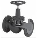 Вентиль (клапан) запорный с сильфонным уплотнением фланцевый Тип 229А