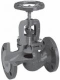 Вентиль (клапан) фланцевый Тип 215F