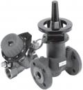 Клапан балансировочный Тип 750