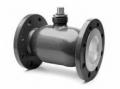 Кран шаровой полнопроходной фланцевый для газа WK-6b-a / Dn 10-200 мм