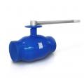 Кран шаровой полнопроходной - Temper 292 присоединение сварка/сварка