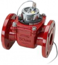 Водосчетчики горячей воды WPH-N-W - Zenner
