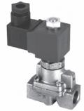 Электромагнитный нормально-открытый запорный клапан 2VExxIDA