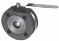 Кран шаровой полнопроходной фланцевый для газа WK-4a / Dn 15-40 мм