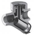 Конденсатоотводчик термодинамический Тип WZ/WTD-2F