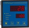 Термодат-10K6 Одноканальный ПИД-регулятор температуры